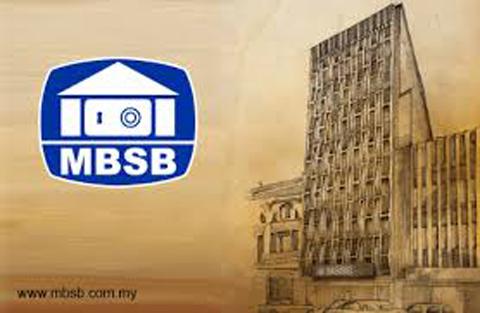 Malaysia Building Society Berhad